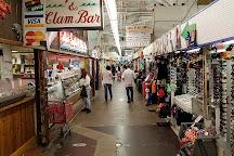 New Castle Farmer's Market, New Castle, United States