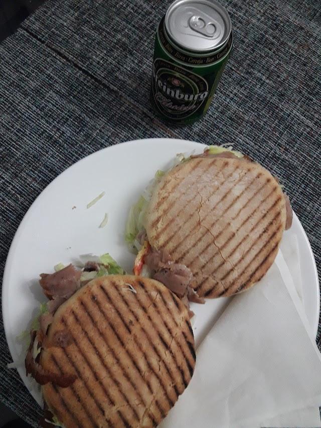 City Döner Kebab