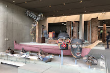 Museum of Anthropology, Vancouver, Canada