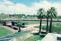 Phoenix Municipal Stadium, Phoenix, United States