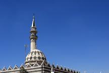 Abu Darwish Mosque, Amman, Jordan