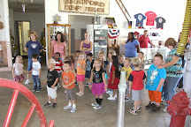 Fire Memories Museum, Banning, United States