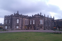 Auckland Castle, Bishop Auckland, United Kingdom
