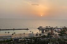 Jeddah Corniche, Jeddah, Saudi Arabia