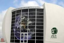 Centro de Educacion y Vigilancia Climatica Global Casa de la Tierra, Ciudad Victoria, Mexico