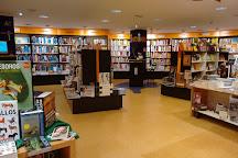 Libreria Cervantes, Oviedo, Spain