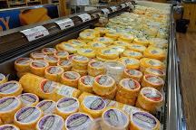 Heritage Ridge Creamery, Middlebury, United States