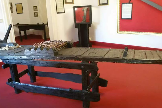 Visit Medieval Torture Museum On Your Trip To Prague Or