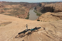 Slickrock Bike Trail, Moab, United States