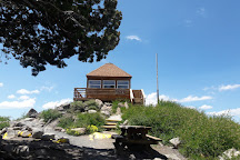 Martis Peak Fire Lookout, Truckee, United States