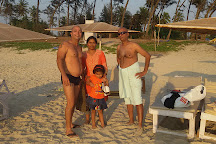 Varca Beach, Varca, India