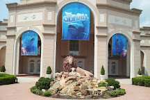 Sight & Sound Theatres, Ronks, United States
