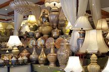 Thai Benjarong by Siam Ceramic Handmade, Patong, Thailand