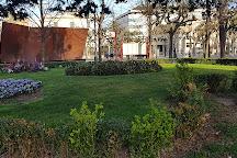 Parque del Espolon, Logrono, Spain