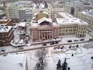 Касса Театра Юного Зрителя, улица Кирова, дом 18 на фото Минска