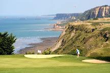 Omaha Beach Golf, Port-en-Bessin-Huppain, France