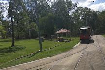 Brisbane Tramway Museum, Brisbane, Australia