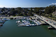 Pacific Sail, Santa Cruz, United States