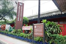 Thai Labour Museum, Bangkok, Thailand