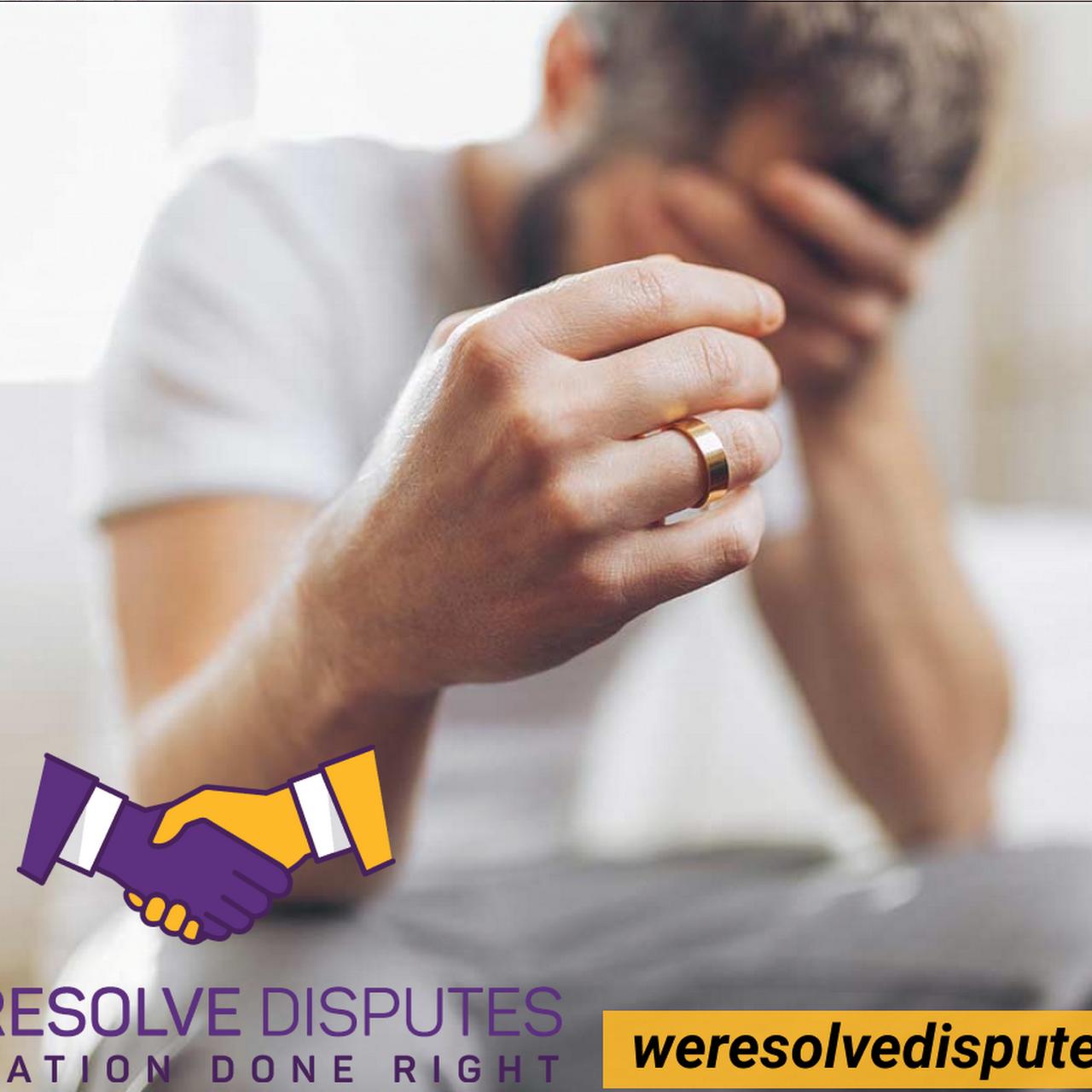 Divorce Mediation Overland Park, KS