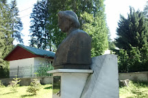 George Enescu Memorial House, Sinaia, Romania