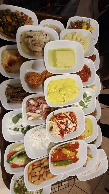 Benusen Restoran Resim 8