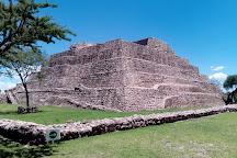 Canada de la Virgen, San Miguel de Allende, Mexico
