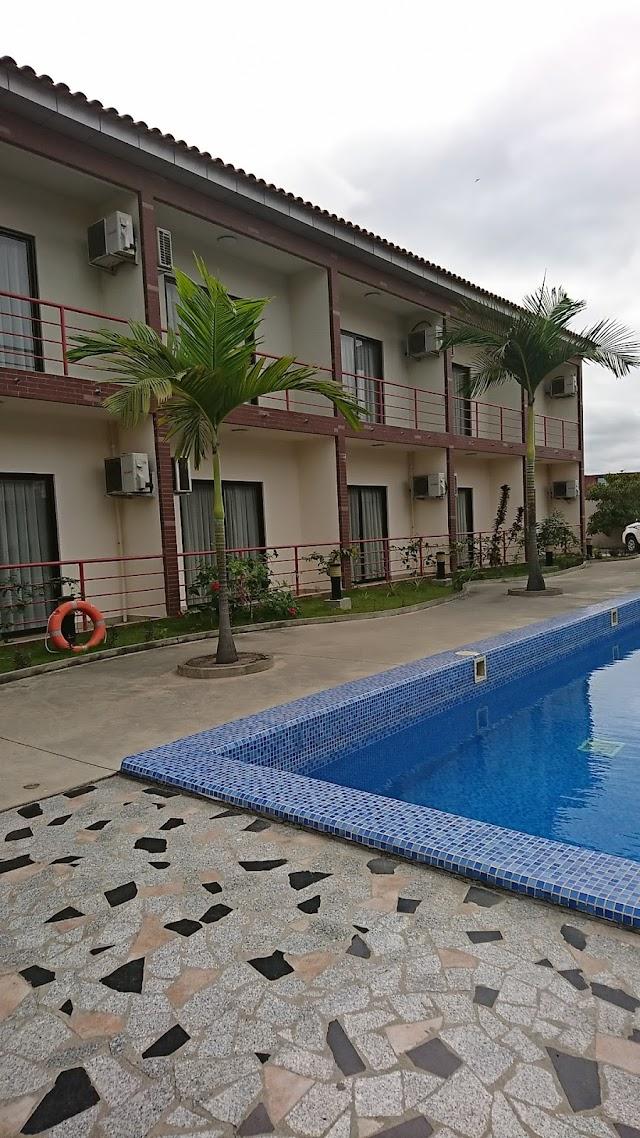 Hotel Mpampa