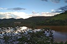 Paraiba do Sul River, Vassouras, Brazil