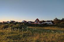 Mennesket ved havet, Esbjerg, Denmark