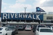 The Outlet Collection at Riverwalk, New Orleans, United States