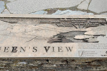 Queen's View Visitor Centre, Pitlochry, United Kingdom