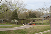 Mammoth Cave Campground, Horse Cave, United States