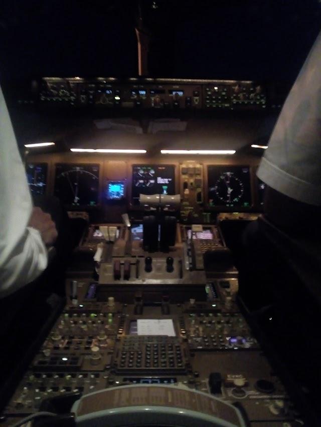 Societe Air France