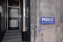 Padlox Escape Rooms, Edinburgh, United Kingdom