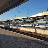 Железнодорожная станция  Mira Sintra Melecas