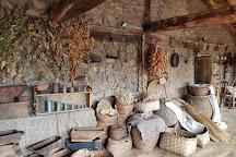 Casa de las Donas, Enterria, Spain