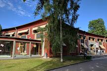 Varmlands Museum, Karlstad, Sweden