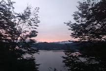 Lago Espejo Grande, Villa La Angostura, Argentina