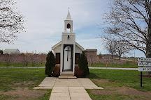 Living Water Wayside Chapel, Niagara-on-the-Lake, Canada