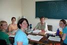 Spanish Language Institute - Day Course