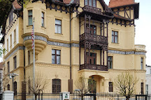 Embassy of the United States of America, Ljubljana, Slovenia