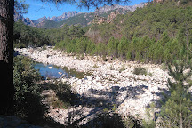 Alpa Corse, Chisa, France