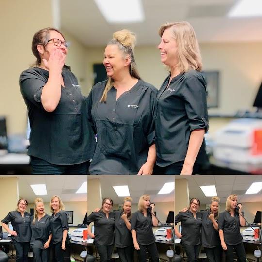 Aspen Springs Dental Friendly Staff