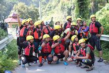Radak Adventure, Gopeng, Malaysia