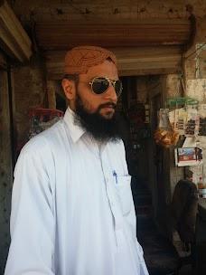 Suparco karachi