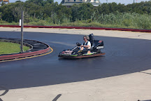 Full Throttle Speedway, Nags Head, United States