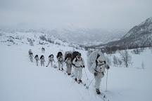 Telemark Opplevelser Day Tours, Rjukan, Norway
