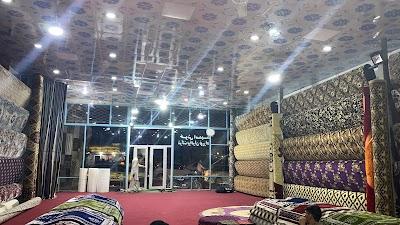 Afghan Turk Carpets