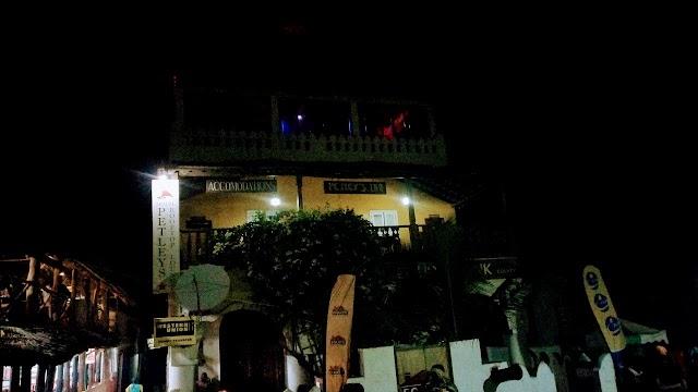 Petleys Inn